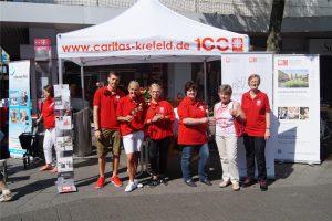 Caritas Krefeld