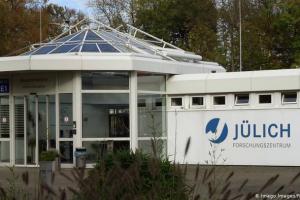 Jülich Forschungszentrum