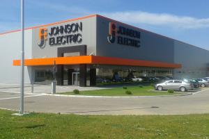 Johnson Electric